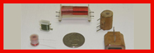 Printed Circuit Board Components